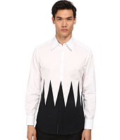 Vivienne Westwood - Jagged Button Up