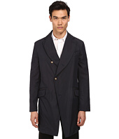 Vivienne Westwood MAN - Asymetric Raincoat