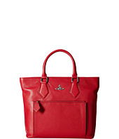 Vivienne Westwood - Leather Shopper Bag