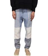Vivienne Westwood - Oversize Check Linen Alcoholic Trouser