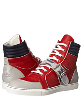 Vivienne Westwood - High Top Buckle Sneaker