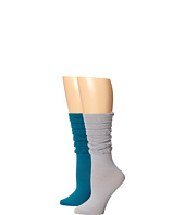 Volcom - Sugar N Spice Sock 2 Pack