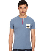Vivienne Westwood MAN - Anglomania Embroidered Tee