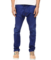 Vivienne Westwood - Anglomania Asymmetric Jean in Royal Blue