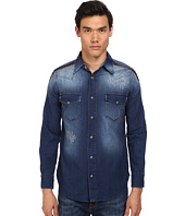 Vivienne Westwood - Anglomania Classic Ranch Shirt