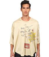 Vivienne Westwood - Fracking Oversize T-Shirt