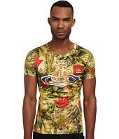 Vivienne Westwood - Jamaican T-Shirt
