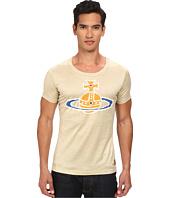 Vivienne Westwood MAN - Batik T-Shirt