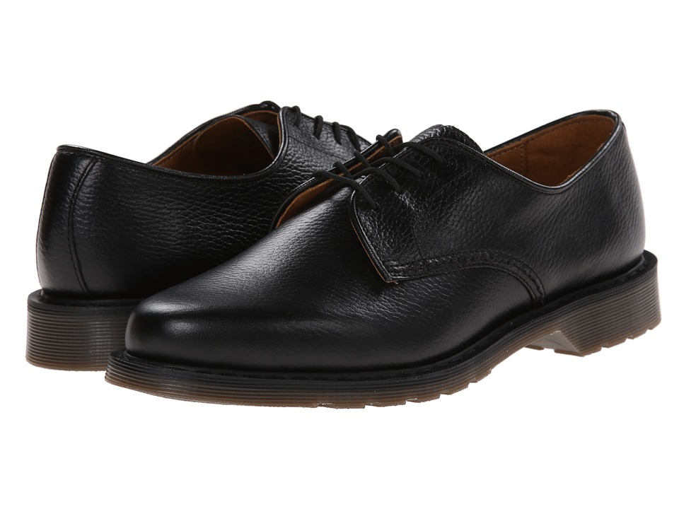Dr. Martens - Octavius Lace Shoe (Black New Nova) Men
