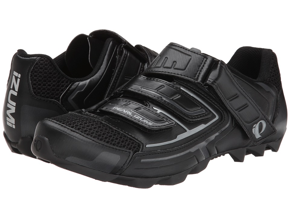 Pearl Izumi All Road III Black Mens Cycling Shoes