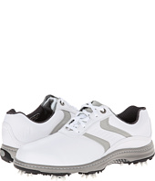 Footjoy Contour Series White White Light Grey