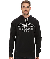 Life is good - Go-To Hoodie