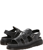 Dr. Martens - Asha Double Tongue Sandal