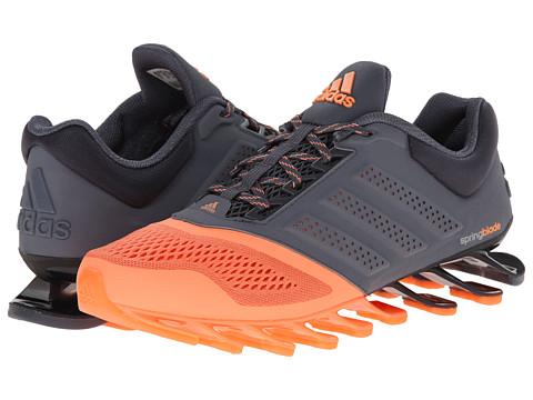 Adidas Men S Springblade Running Shoe Review