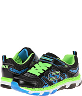 SKECHERS KIDS - X-Cellorator 2.0 95378L (Little Kid/Big Kid)