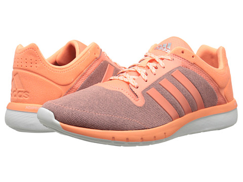 adidas Running CC Fresh 2 W - Flash Orange/Light Flash Orange