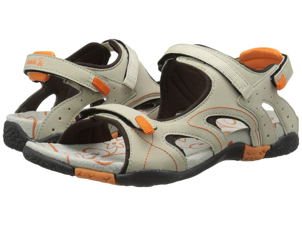 Kamik Playa Beige Womens Sandals