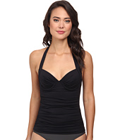 Tommy Bahama - Pearl Solids Underwire Full Molded Cup Tankini