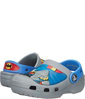 Crocs Kids - Batman™ Clog (Toddler/Little Kid)