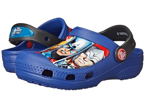 Crocs Kids Marvel® Avengers™ III Clog