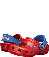 Crocs Kids - Classic Spiderman™ Clog (Toddler/Little Kid)