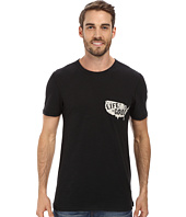 Life is good - Slub Pocket Tee