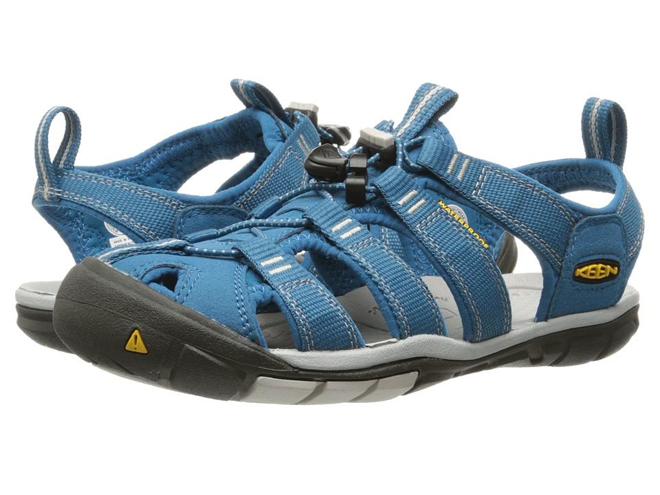 Keen Clearwater CNX (Celestial/Vapor) Women's Shoes