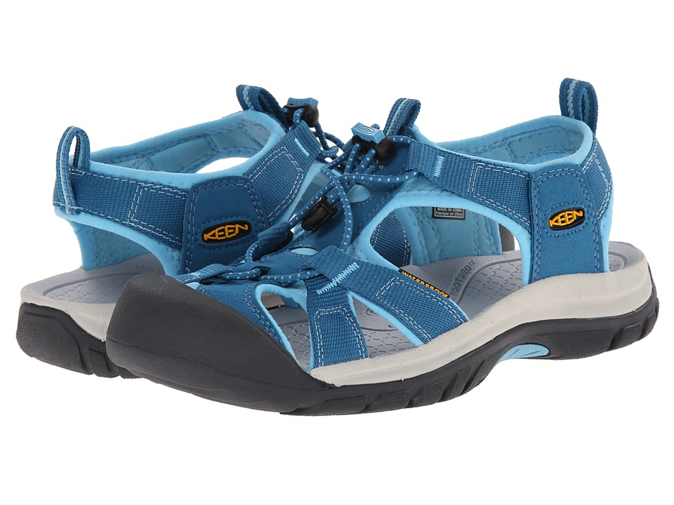 Keen Venice H2 (Celestial/Blue Grotto) Sandals