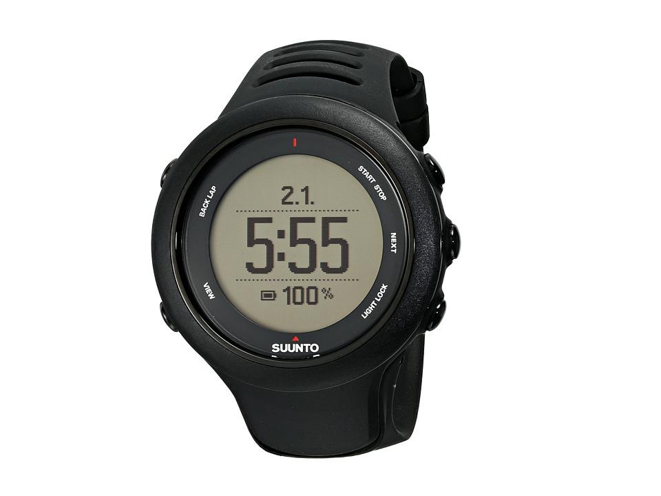 Suunto Ambit 3 Sport Heart Rate Black Watches