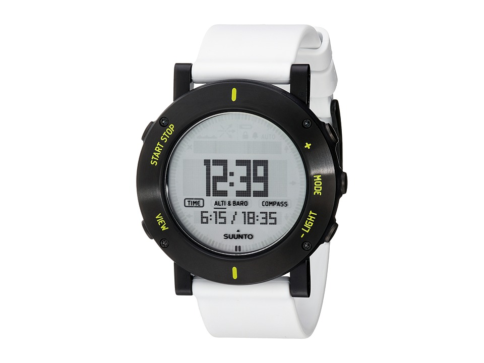 Suunto - Core Crush (White) Watches