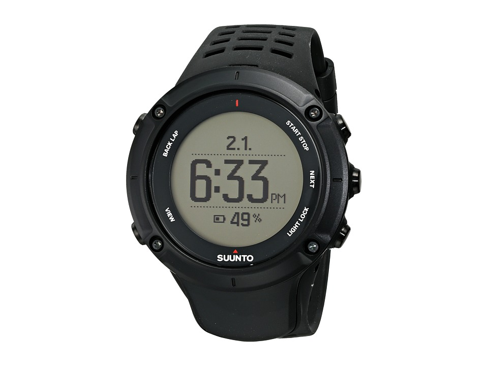 Suunto - Ambit 3 Peak Heart Rate