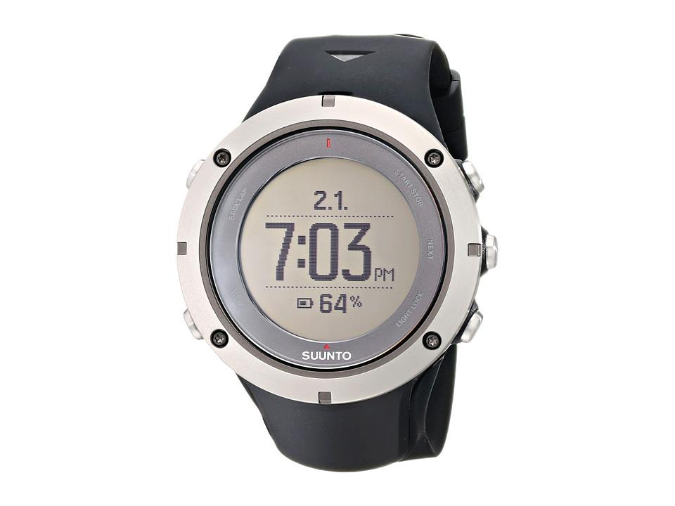 Suunto Ambit 3 Peak Heart Rate Sapphire Watches