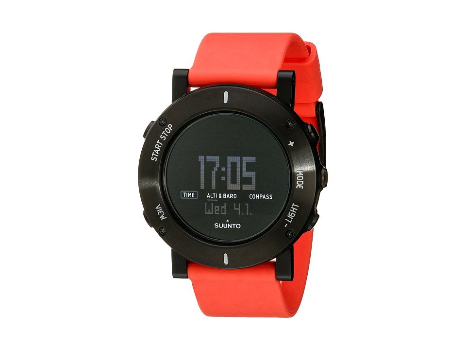 Suunto - Core Crush (Coral) Watches