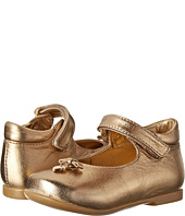 Dolce & Gabbana Kids - Metallic Mary Jane (Toddler)