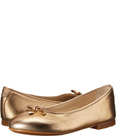 Dolce & Gabbana Kids - Metallic Ballerina (Little Kid/Big Kid)
