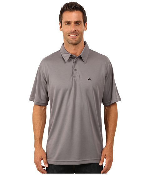 Quiksilver Waterman Waterman Collection Water Polo 2 Knit Polo