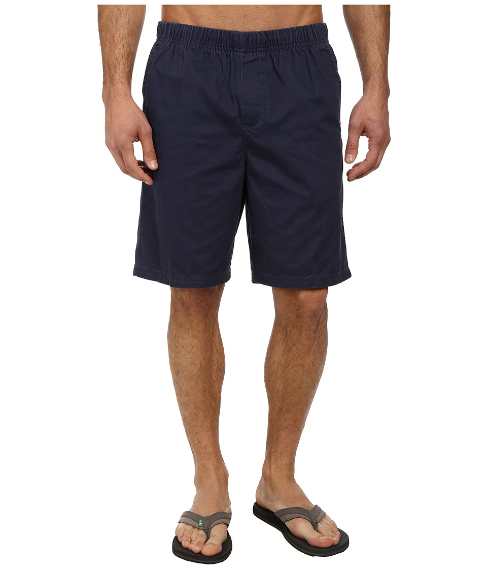 Quiksilver Waterman Cabo 5 Walkshort Eclipse Mens Shorts