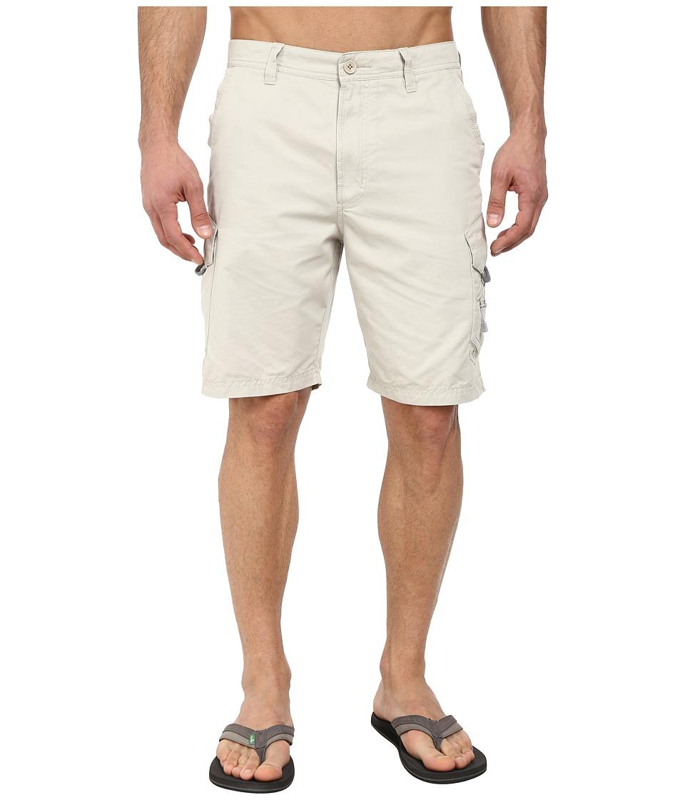 Quiksilver Waterman Maldive 8 Walkshorts Sandstone Mens Shorts