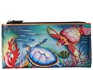 Anuschka Handbags 1121 (Ocean Treasures)