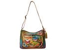 Anuschka Handbags 479 (Two For Joy)