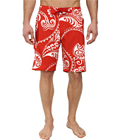Quiksilver Waterman - Warrior Boardshort