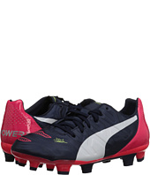Puma Kids - evoPOWER 3.2 FG Jr (Little Kid/Big Kid)