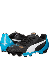 Puma Kids - evoPOWER 4.2 FG Jr (Little Kid/Big Kid)