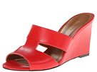 Enzo Angiolini Vamila (Red/Red Synthetic)