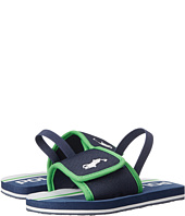Polo Ralph Lauren Kids - Ferry Slide II (Toddler)