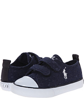 Polo Ralph Lauren Kids - Harbour EZ (Toddler)