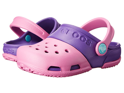 Crocs Kids Crocs Kids - Electro II Clog (Toddler/Little Kid)