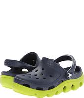Crocs Kids - Duet Sport Clog (Toddler/Little Kid)