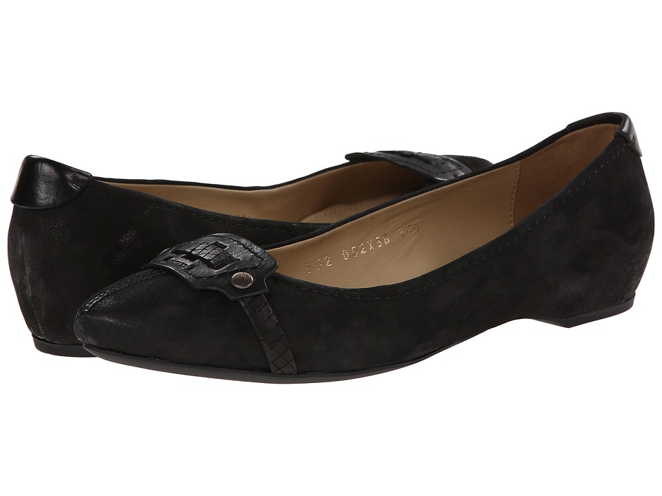 Geox - D Leslie (Black 3) Women