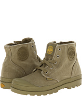 Palladium Kids - Pampa Hi Zipper (Little Kid)